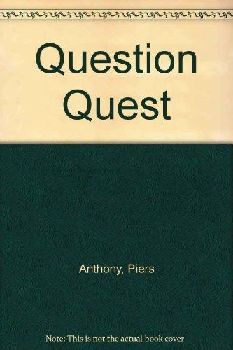 9780450553615: Question Quest