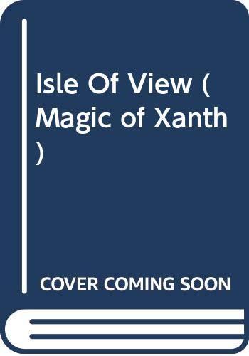9780450553639: Isle of View (Magic of Xanth)