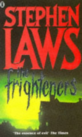 9780450554506: The Frighteners