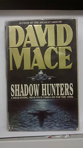 9780450559709: Shadow Hunters