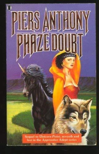 9780450562464: Phaze Doubt (Apprentice adept)