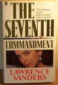 9780450562525: The Seventh Commandment
