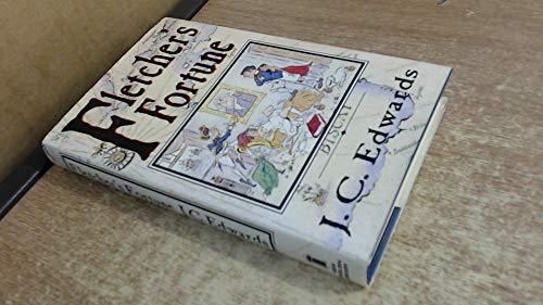 9780450563959: Fletcher's Fortune