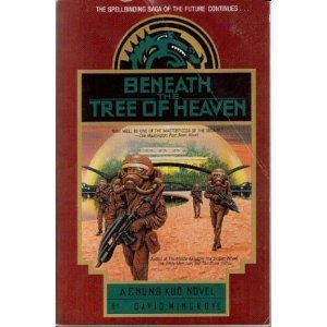 9780450564154: Beneath the Tree of Heaven Chung Kuo Book 5