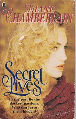 9780450565397: Secret Lives