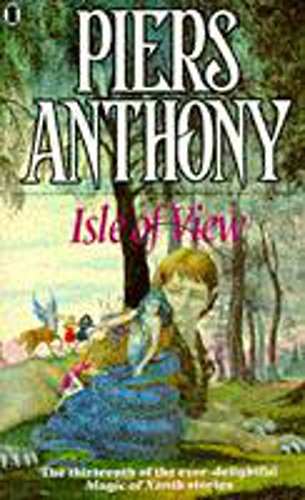 9780450571138: Isle of View (Xanth)