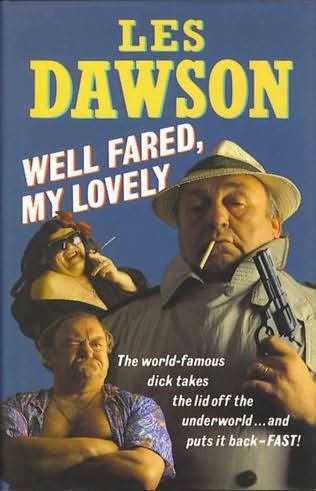 Well Fared, My Lovely (0450575217) by Les Dawson