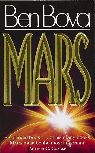 9780450577178: Mars