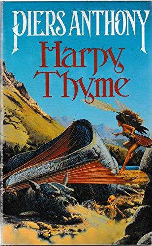 9780450581496: Harpy Thyme