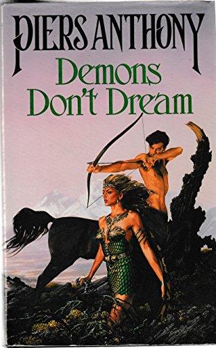 9780450581502: Demons don't dream