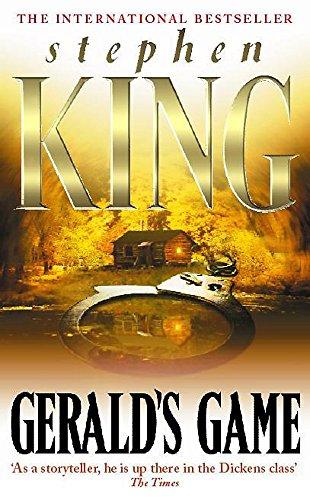 9780450586231: Gerald's Game