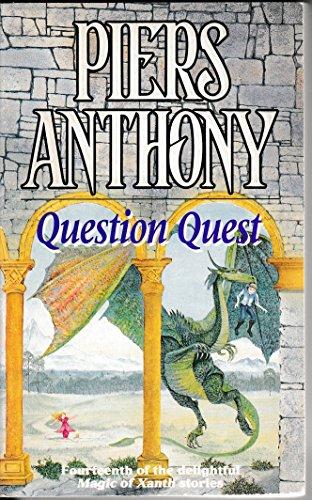 9780450586293: Question Quest