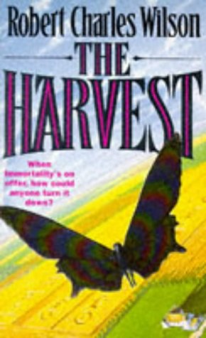 9780450586941: The Harvest