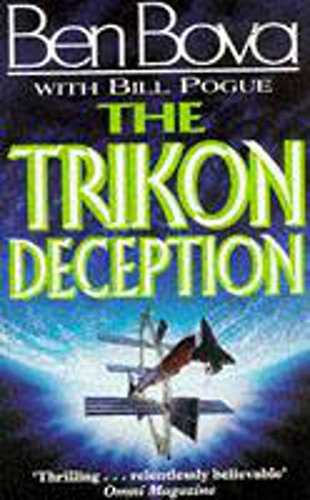 9780450588822: The Trikon Deception