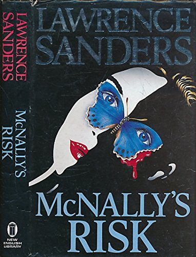 Lawrence Sanders' McNally's Risk (9780450589775) by Lawrence Sanders