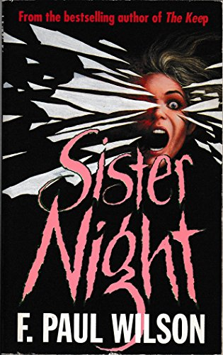 9780450594243: Sister Night