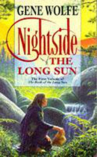 9780450597633: Nightside the Long Sun (The Book of the Long Sun)