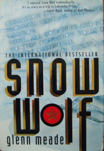 9780450602900: Snow Wolf