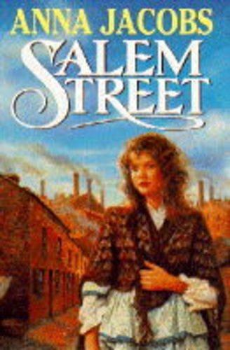 9780450603099: Salem Street