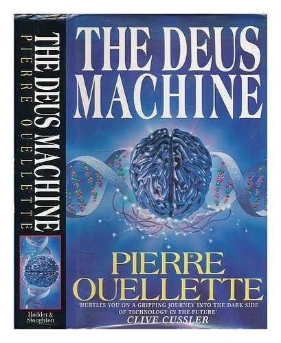 9780450603976: The Deus Machine