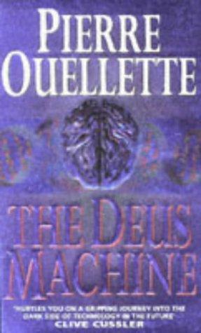 9780450603983: Deus Machine