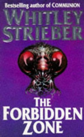 Whitley Strieber Used Books Rare Books And New Books border=