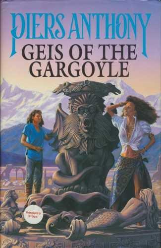 9780450607073: Geis of the Gargoyle