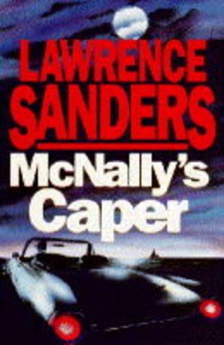 9780450610011: McNally's Caper