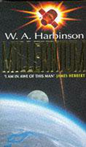 Millennium (Projekt Saucer S.): W.A. Harbinson