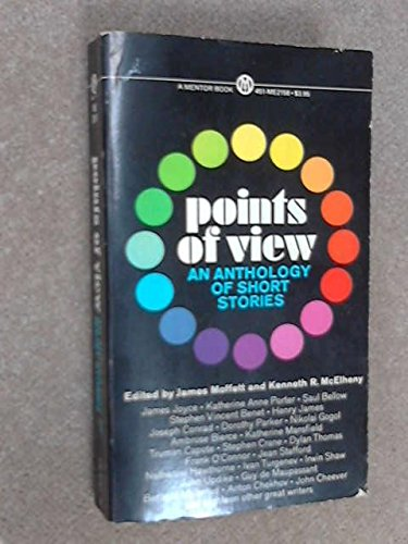 9780451000217: Points of View: An Anthology of Short Stories