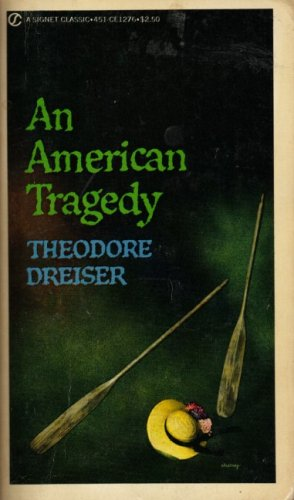 9780451000446: American Tragedy (Signet Books)