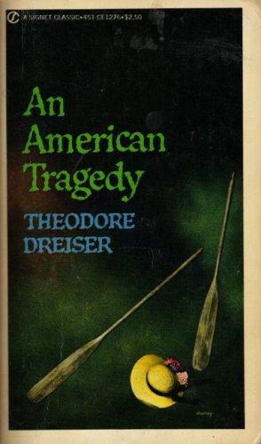 9780451000446: American Tragedy
