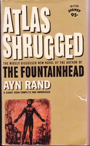 9780451000637: Atlas Shrugged (Signet Books)