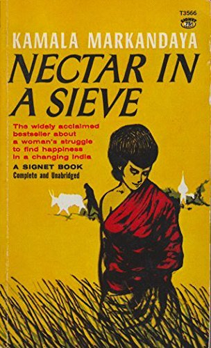 an analysis of nectar in a sieve by kamala merkandaya and dont be afraid gringo by media benjamin American media, the 00704733 r 9173 ste benjamin banneker 00730105 9431 gra grant don't you forget about me 00707872.