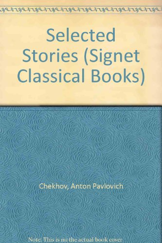 9780451001528: Selected Stories