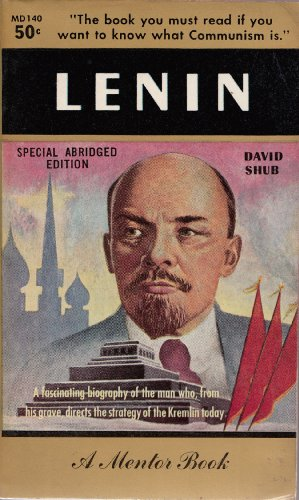 9780451001672: Lenin: A Biography (Mentor Books)