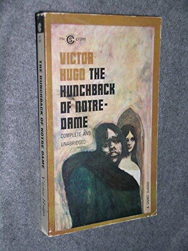 9780451002020: Hunchback of Notre Dame (Signet Books)