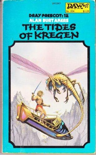 9780451002044: Dray Prescot 12: The Tides of Kregen