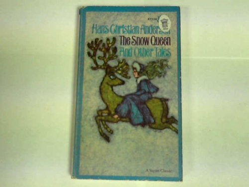 9780451004512: The snow queen, and other tales.