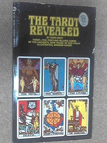 9780451005762: Tarot Revealed (Signet Books)