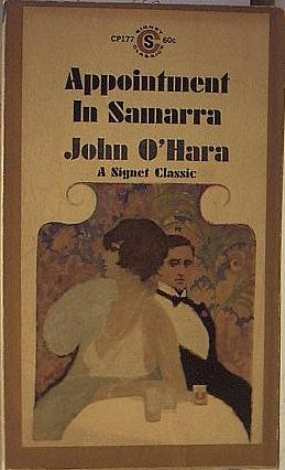 Appointment in Samarra (9780451007667) by John O'Hara