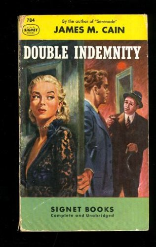 9780451007841: Double Indemnity