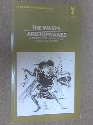 9780451008213: The Wasps