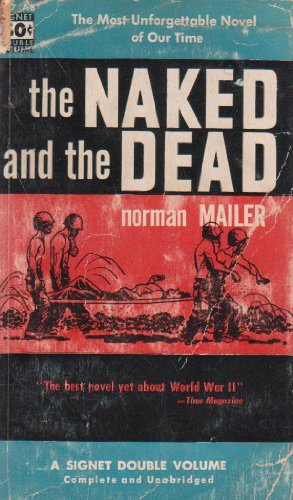 9780451008374: The Naked and the Dead