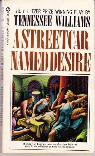 9780451009173: A Streetcar Named Desire