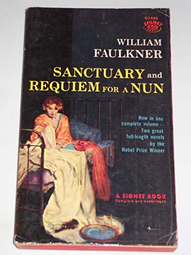 Sanctuary and Requiem for a Nun: William Faulkner