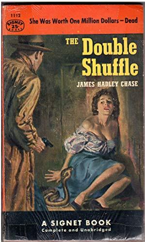 9780451011121: Double Shuffle