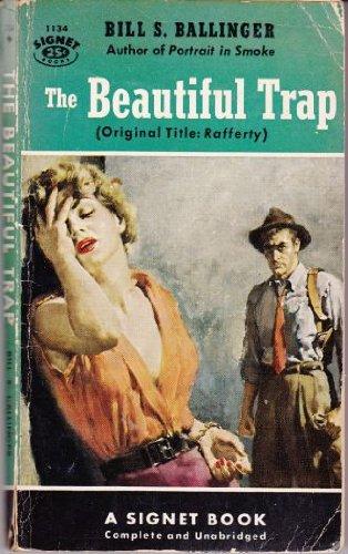 9780451011343: Beautiful Trap