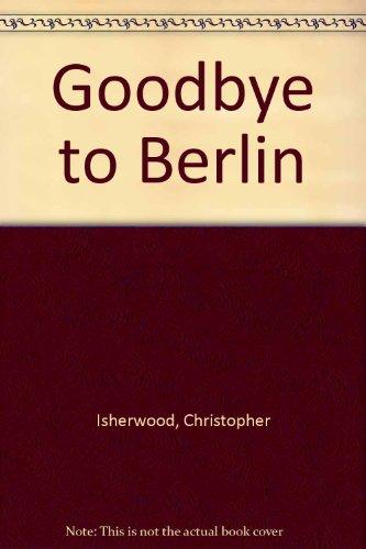 9780451012524: Goodbye to Berlin