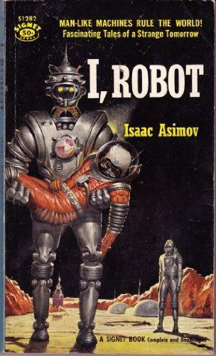 9780451012821: I, Robot (Vintage Signet S1282)